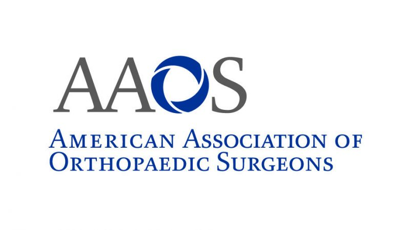 AAOS Concerned About Unintended Consequences of Drastic CMS Proposal