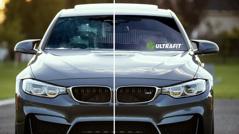 ULTRAFIT, an automotive protection film maker, invented the world's first non-delamination windshield protection film