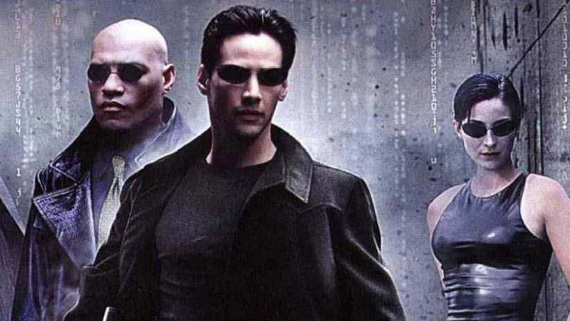 The Matrix trilogy is a transgender allegory, says co-director