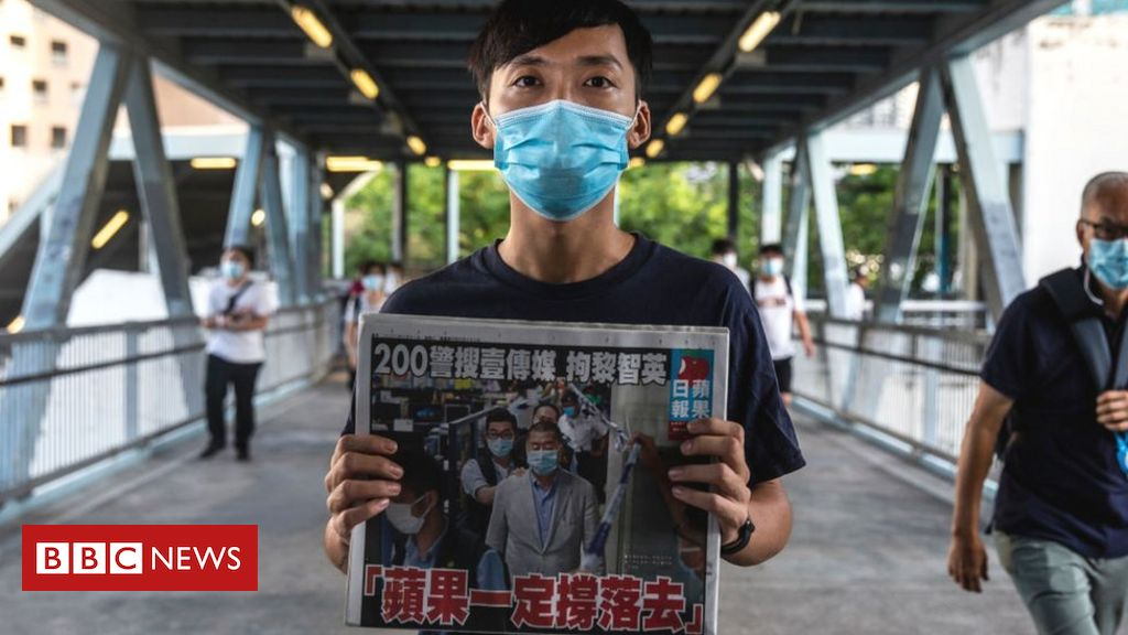 The Hong Kong paper that pushed the boundary