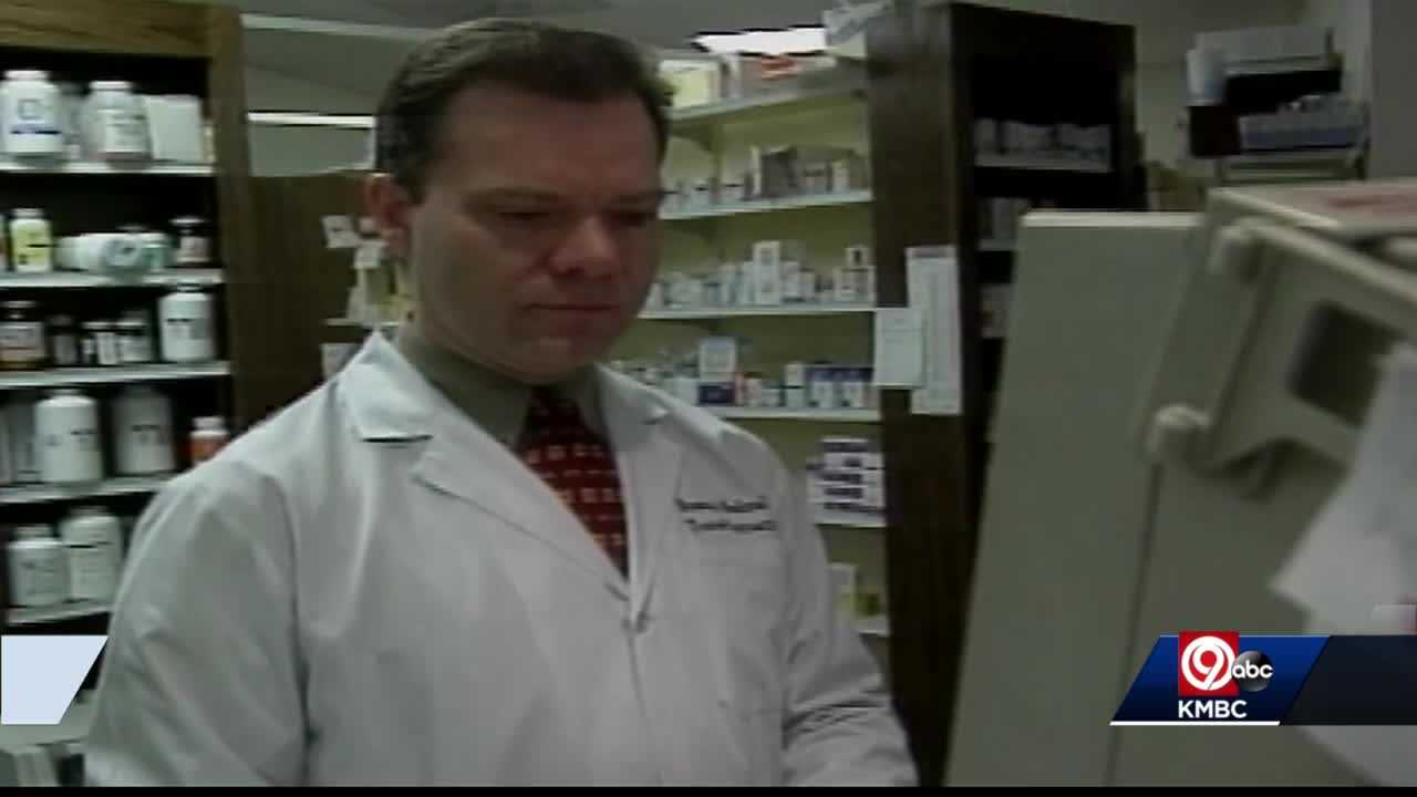 Ex-pharmacist who diluted cancer drugs denied early release from prison by federal judge