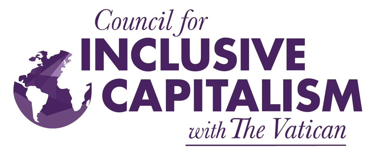 The Council for Inclusive Capitalism with the Vatican, A New Alliance Of Global Business Leaders, Launches Today