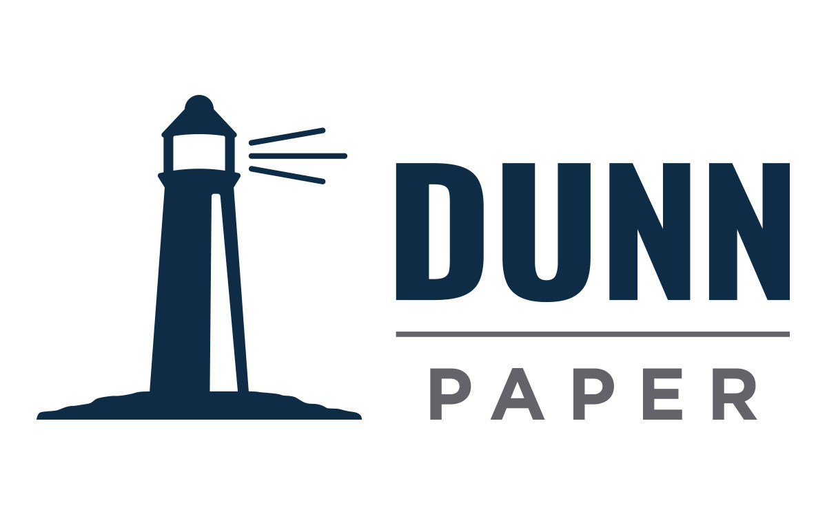 Dunn Paper Announces Apollonio as CEO and Refreshes Brand