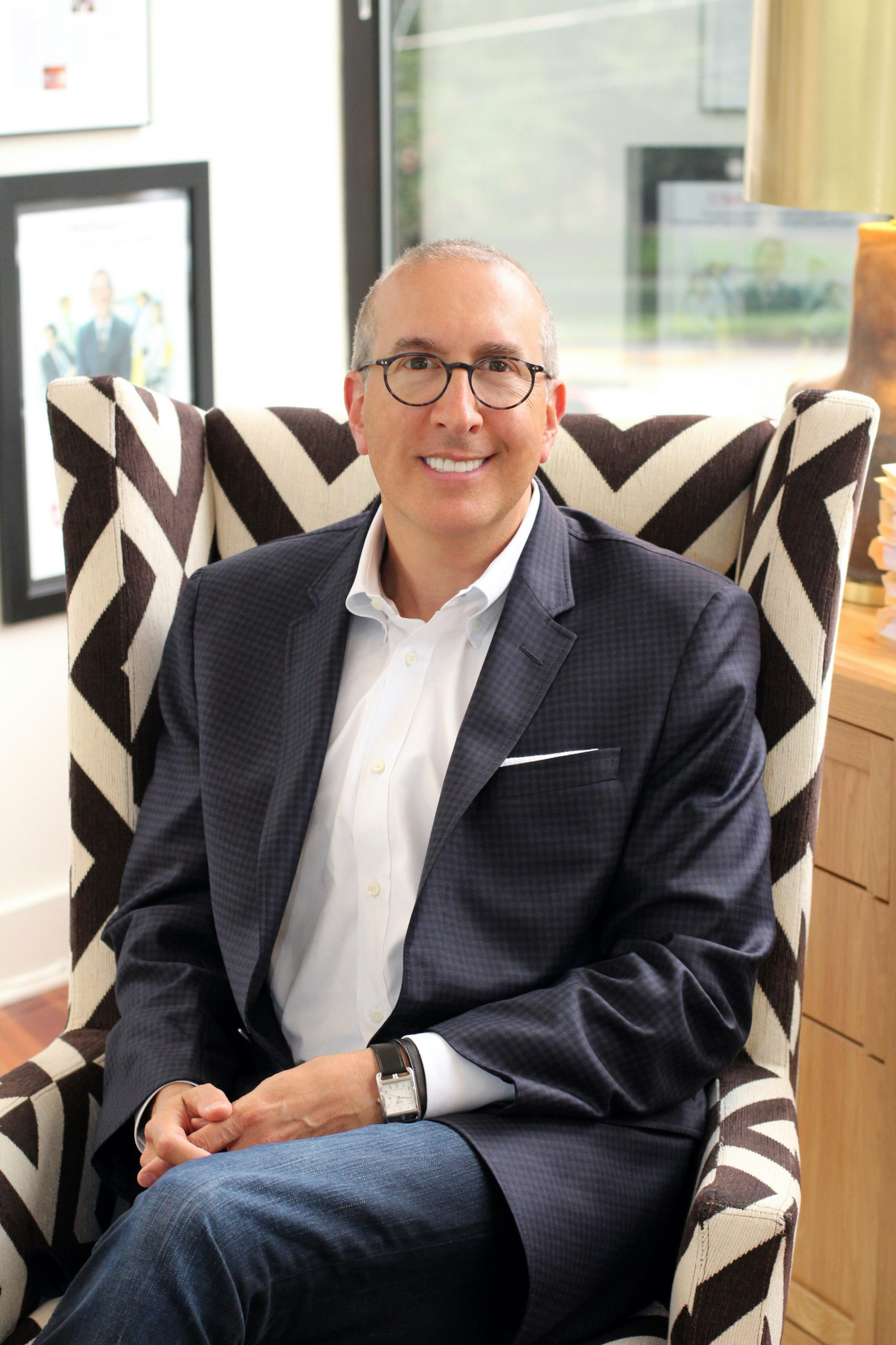 Scripps promotes Jonathan Katz to chief operating officer for new national TV networks
