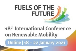 "Expertos participan en la conferencia ""Fuels of the Future 2021"""