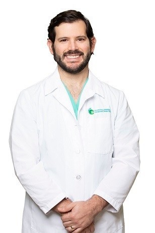 José M. Marcial-Suárez, MD, is recognized by Continental Who's Who