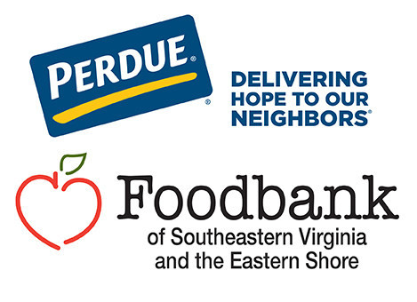 Perdue Farms $100,000 Grant Helps Fund New Freezer Capacity At Foodbank of Southeastern Virginia and Eastern Shore