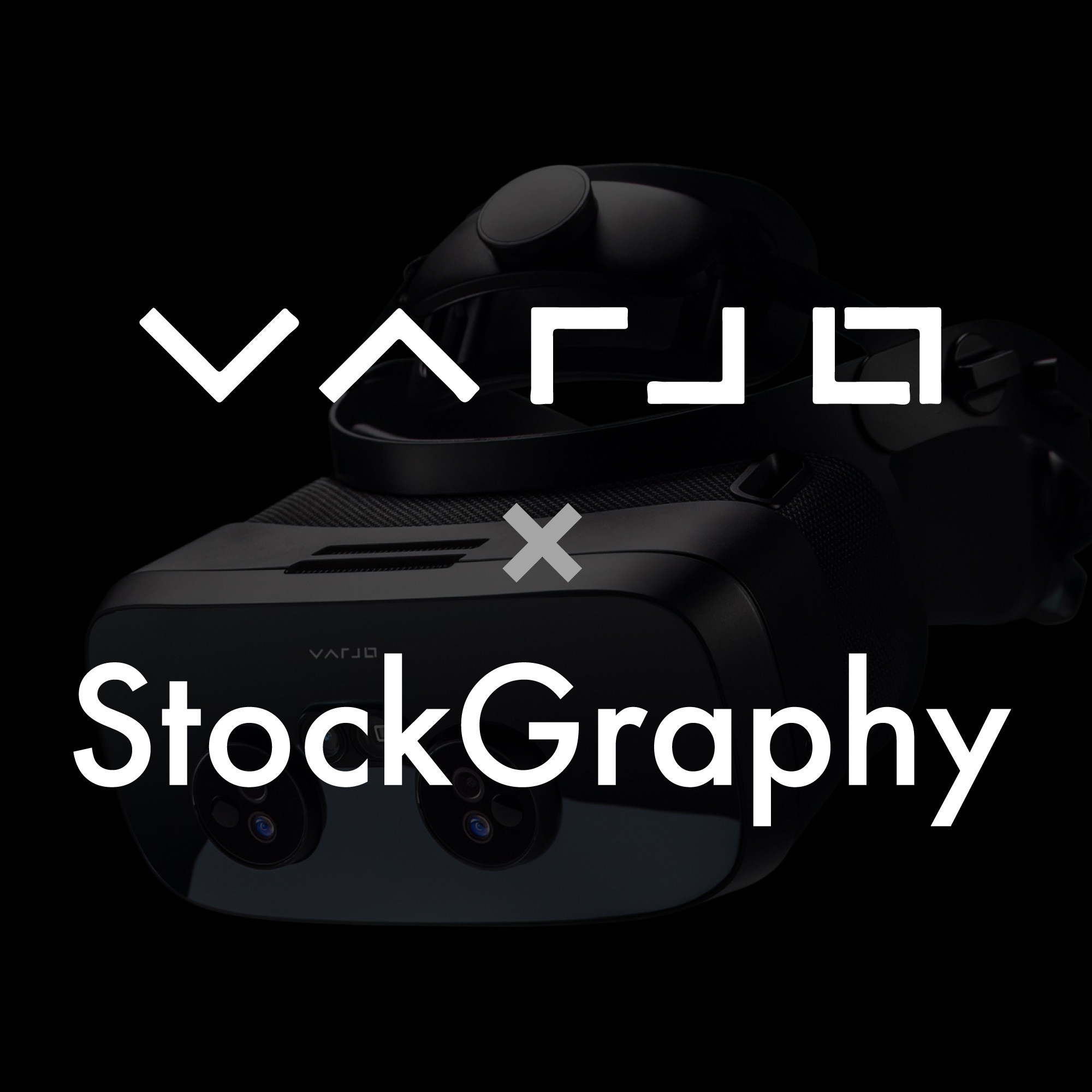 StockGraphy Partners With Varjo for Social Implementation of 3D Digital Transformation