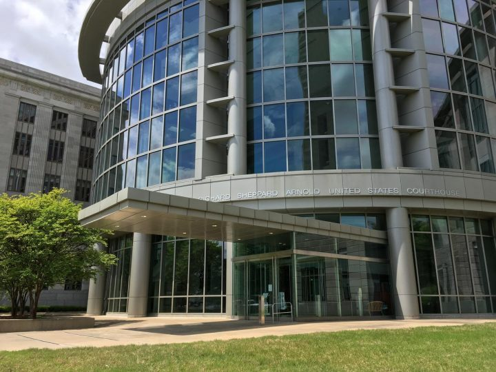 Little Rock man gets two years for Social Security fraud