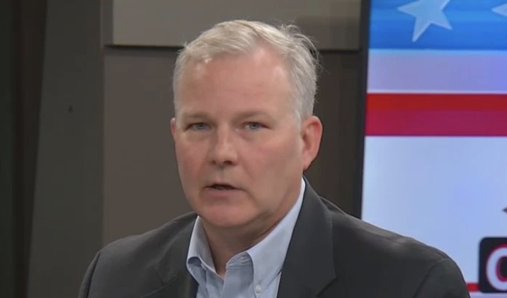 Tim Griffin abandons race for governor, to run for attorney general instead
