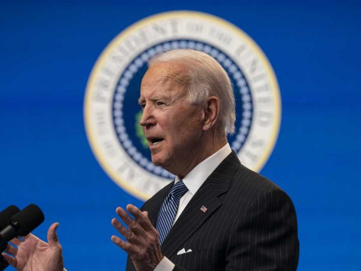 President Biden becomes 1st executive in 4 decades to not have formal question-and-answer session yet