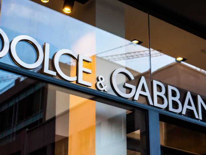 Dolce&Gabbana seeks over $600 million damages from 2 US bloggers