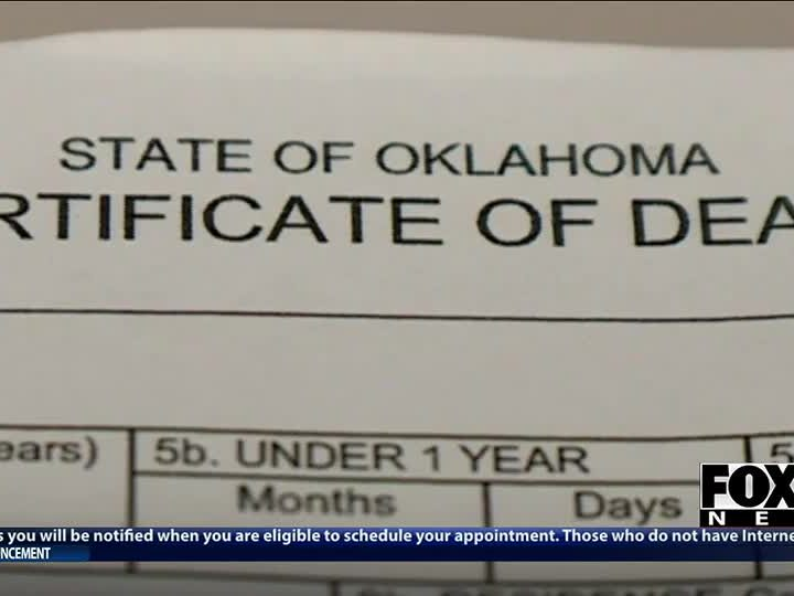 Breaking down the latest COVID-19 related death numbers in Tulsa County  FOX23 News