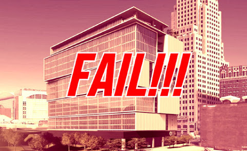 SHOCK!!! WADDELL & REED CANCELS DOWNTOWN KANSAS CITY HQ!!!
