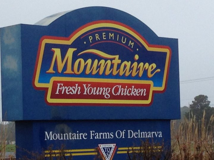 Mountaire agrees to $205 million settlement related to Delaware water treatment plant