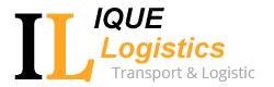 Ique Logistics Medical Courier Service Front for Fake Narcotic Sales