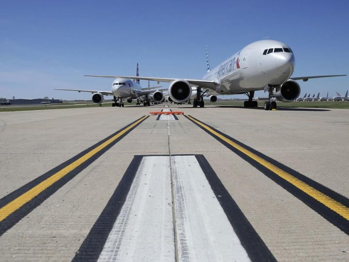 Nonstop flight from Tulsa to Austin starts Nov. 2 through American Airlines  Business News