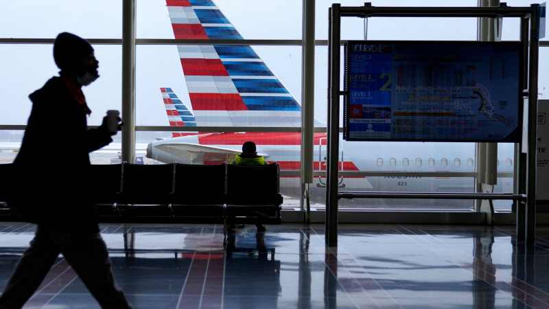 American Airlines adds nonstop service from Tulsa to Austin  FOX23 News