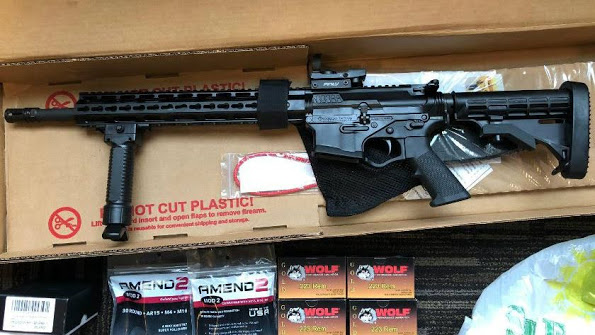 Show-Me Kansas City Illegal Firearms Joint Investigations Nullified?!?