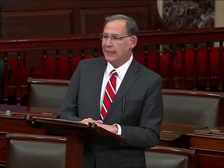 PAC backing Bequette gets $1 million donation for primary bid to defeat Boozman