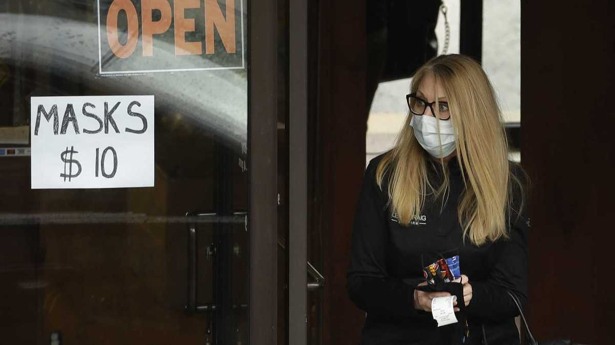Kansas City committee recommends extending its indoor mask mandate until Oct. 7