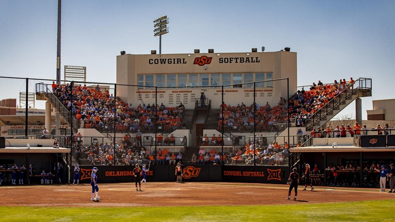 2021 Schedule Set For Cowgirl Softball – Oklahoma State University Athletics
