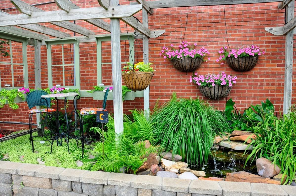 Master Gardener- What we do, and how to join us in serving Tulsa – Home & Garden