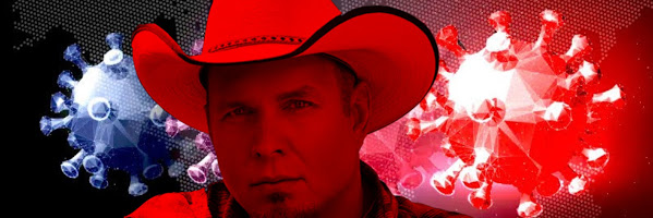 Kansas City COVID Contact Tracing Stays Losing After Garth Brooks Concert