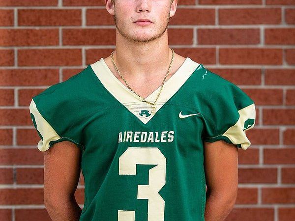 Alma WR stands out in victory