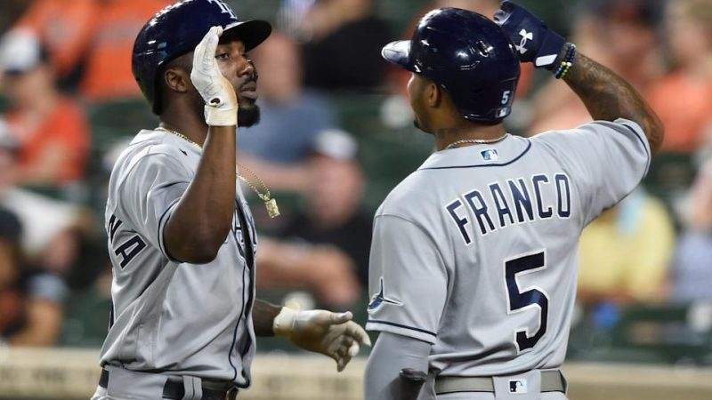 Rookies to watch in the MLB playoffs: World Series contenders relying on these youngsters