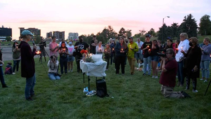 As communities mourn Gabby Petito, more details are emerging about her last days