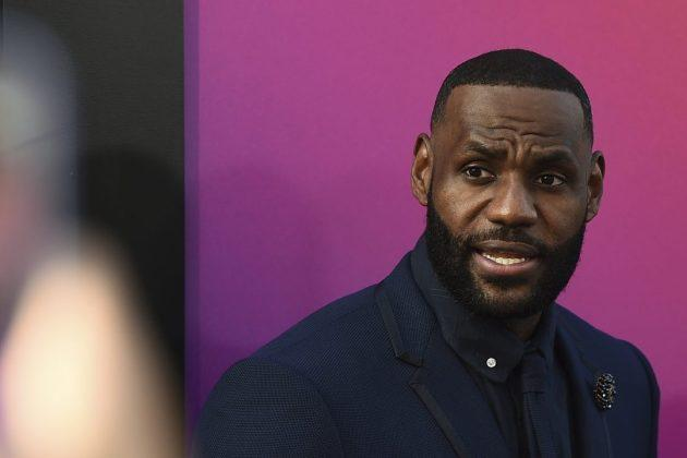 LeBron James Invests in Smart Home Gym CompanyTonal