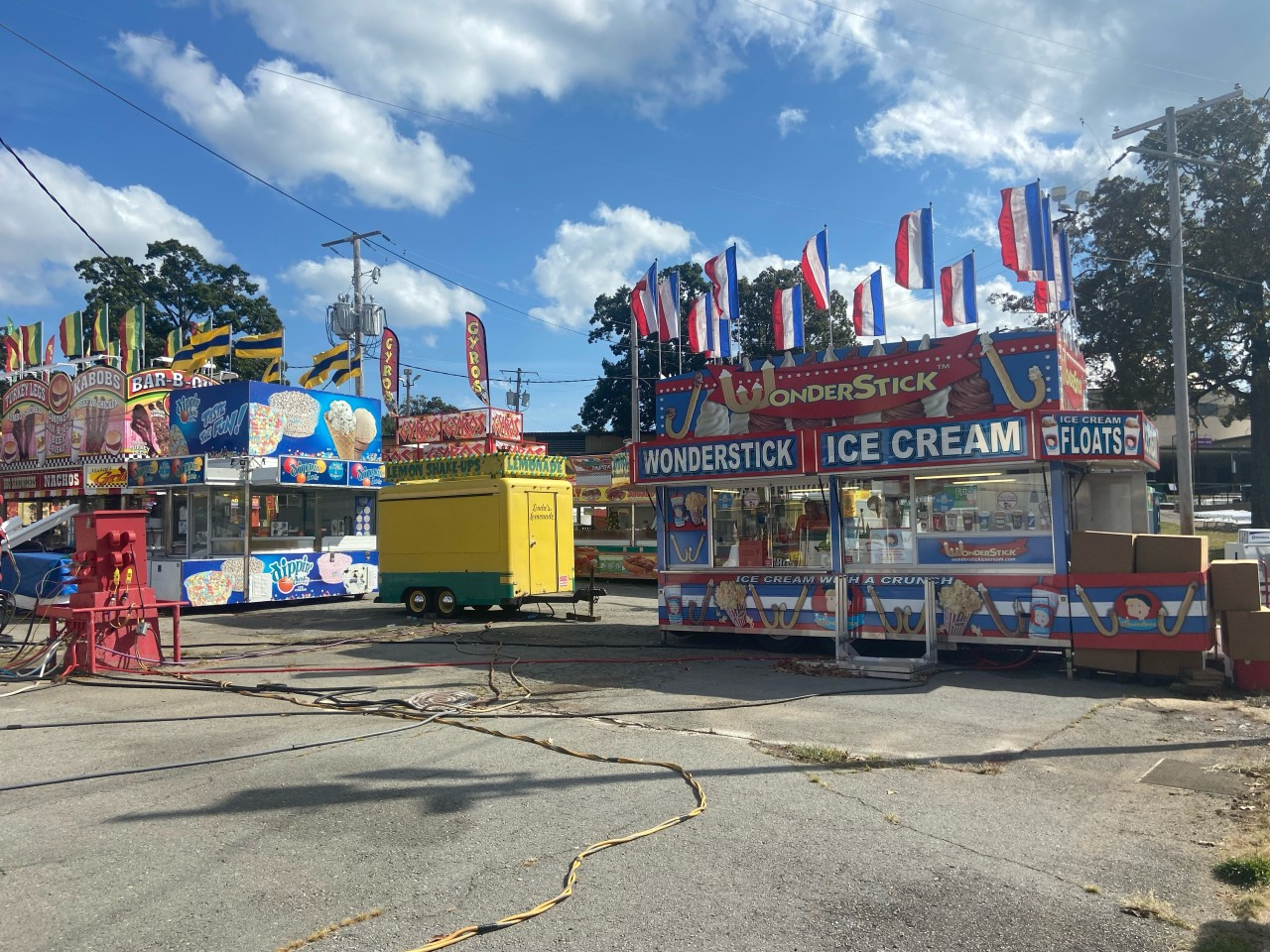 Arkansas State Fair organizers making safety a priority as opening approaches