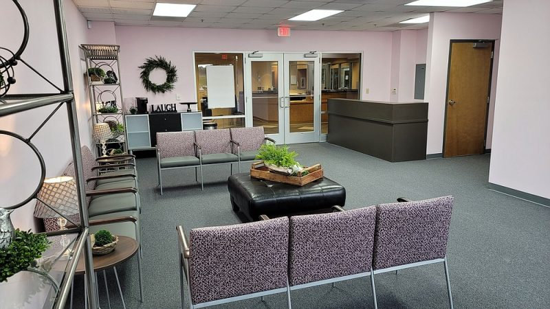 Breast Center now open in White Hall