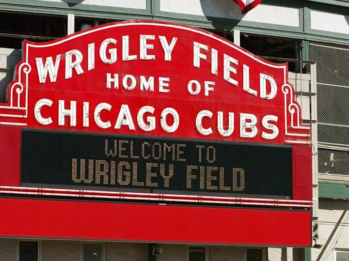 Cubs hire Carter Hawkins as general manager
