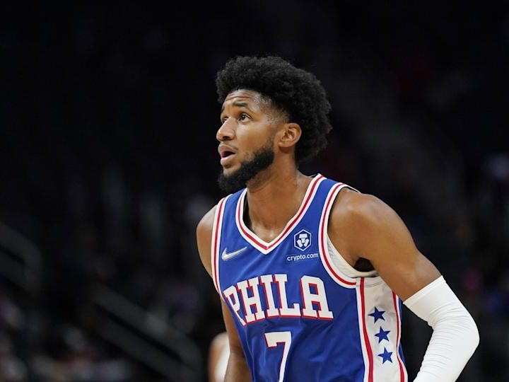 Doc Rivers lays out his goals for Isaiah Joe in second Sixers season