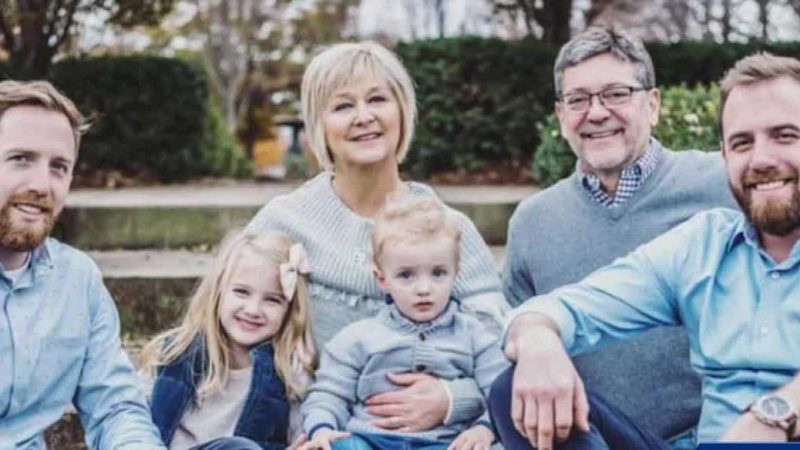 Father stresses importance of vaccination after 29-year-old son dies of flu