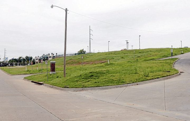 Michael Overall- Is this the most important vacant lot in Tulsa?