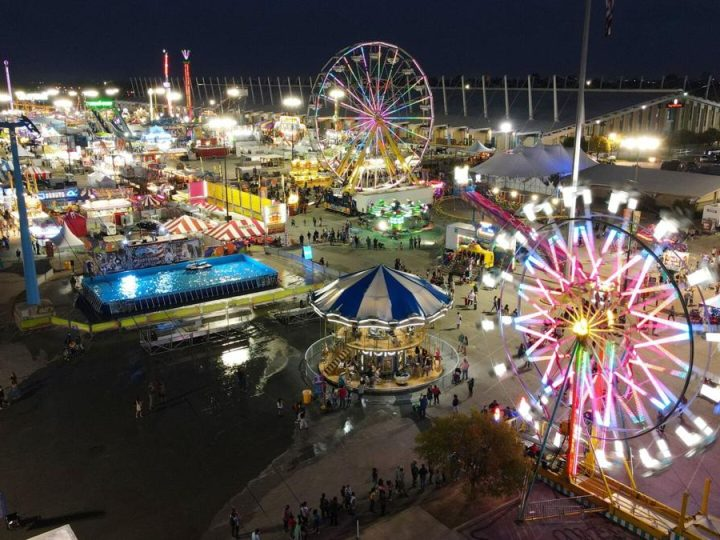 Tulsa State Fair sees 'astounding' increase in attendance from 2019