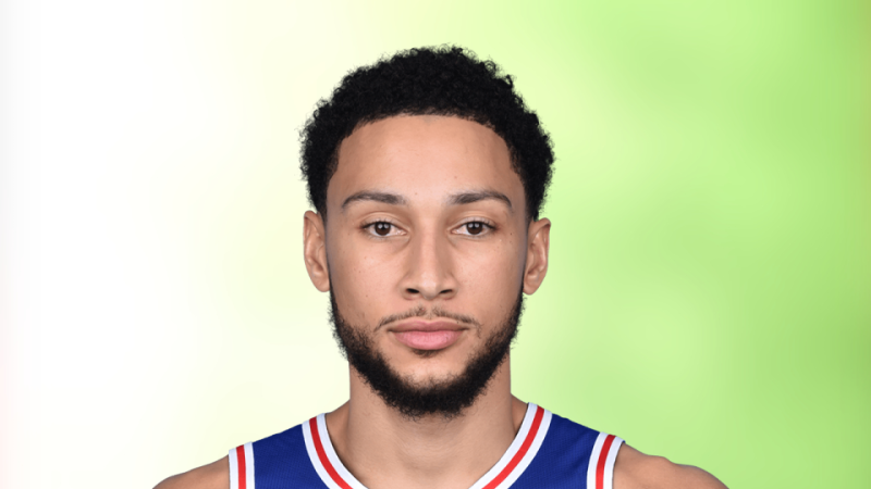 Sixers not trying to trade Ben Simmons