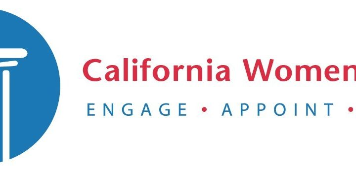California's Top Women Leaders Gather To Strategize Post-Pandemic Professional Recovery in 2022 and Beyond