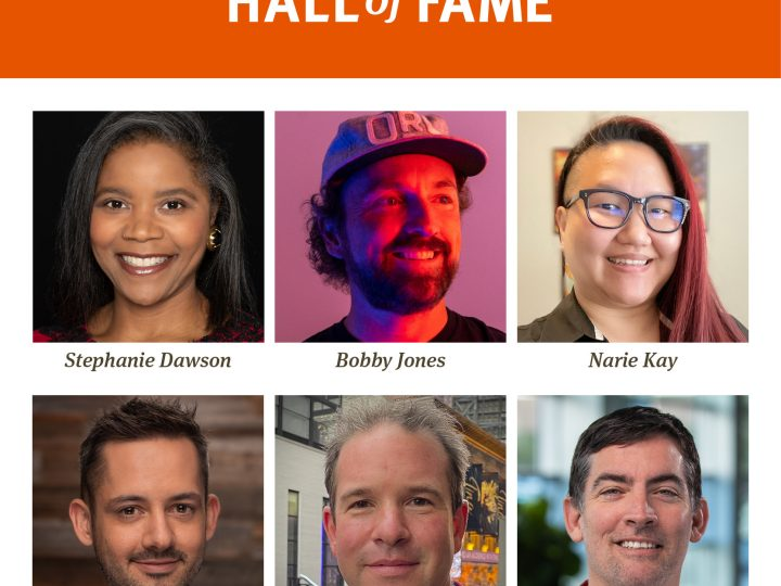 Full Sail University Proudly Announces 12th Annual Hall of Fame Induction Class
