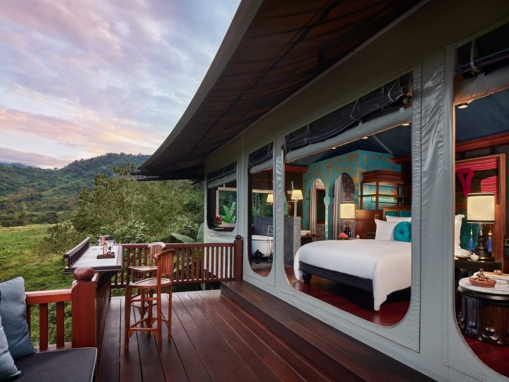 Rosewood Hotels & Resorts Honored By Condé Nast Traveler's 2021 Readers' Choice Awards