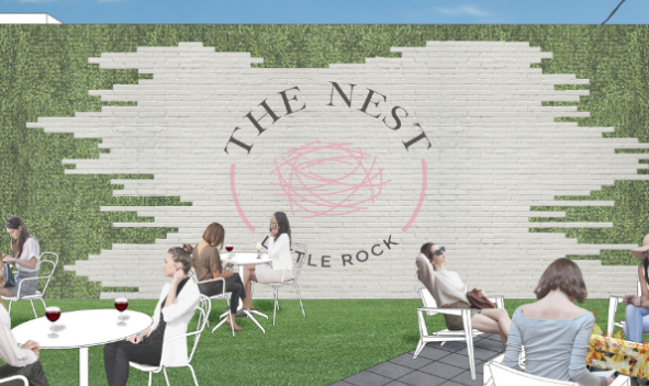 Little Rock's first women-focused coworking space to open in SoMa in November