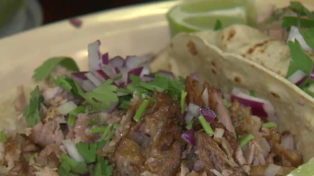 Hispanic Heritage Month: A taste of Mexico in Milwaukee