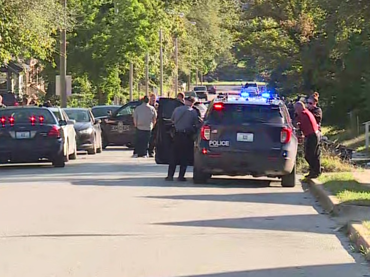 1 dead after shooting on Chestnut Avenue