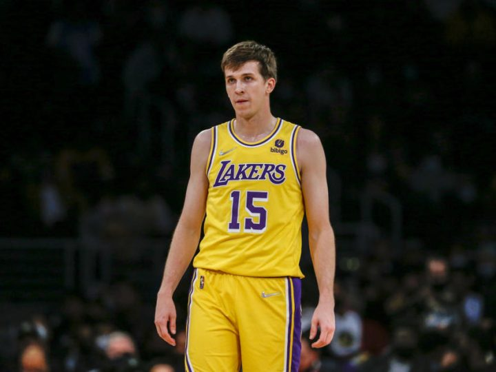 Winners and losers from the Lakers' 2021-22 preseason