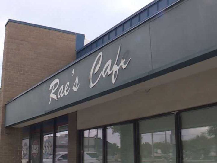 Rae's Cafe reopening in Independence to avoid Jackson County Health Department's mask mandate