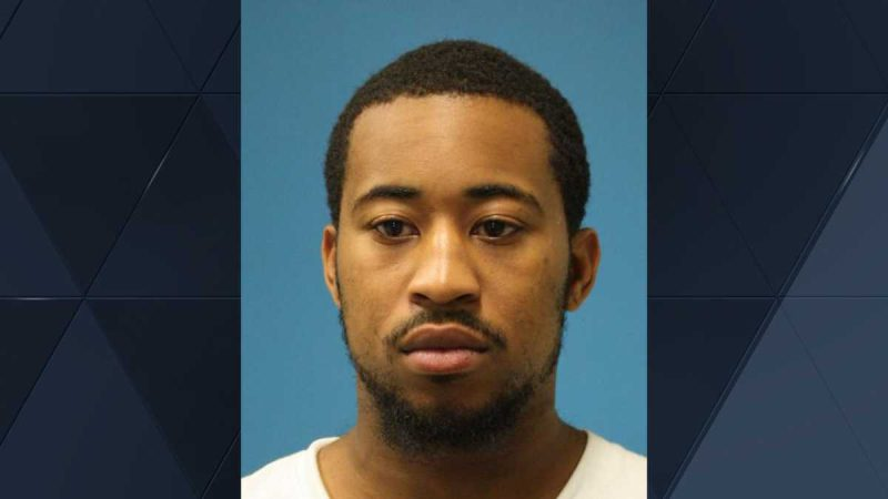 Lee's Summit man charged in Platte County human trafficking sting
