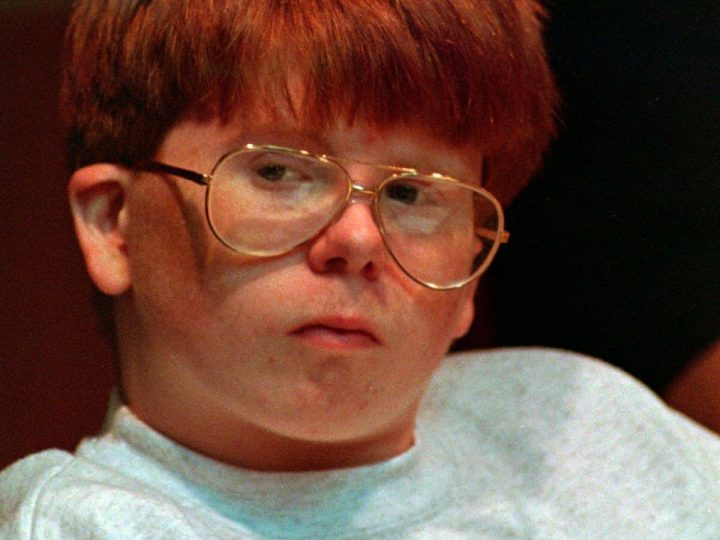 Man who was 13 when he killed a four-year-old boy granted parole after decades behind bars